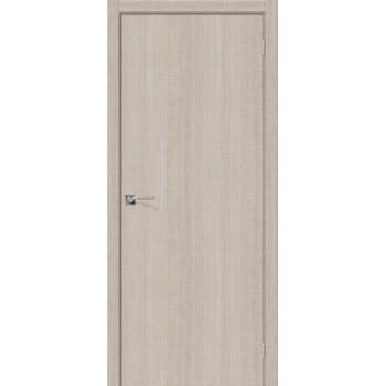 Межкомнатная дверь Порта-50 Cappuccino Crosscut