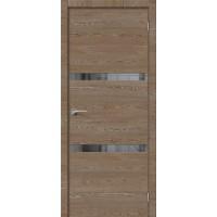 Межкомнатная дверь Порта-55 4AF East Skyline/Mirox Grey