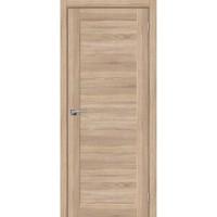 Межкомнатная дверь Порта-14 Light Sonoma