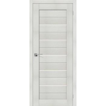Межкомнатная дверь Порта-22 Bianco Veralinga