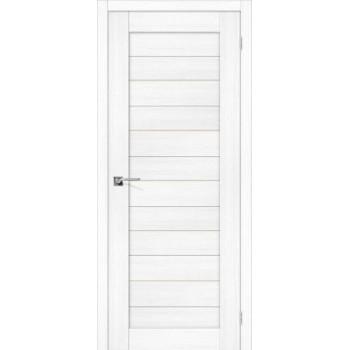 Межкомнатная дверь Порта-22 Snow Veralinga