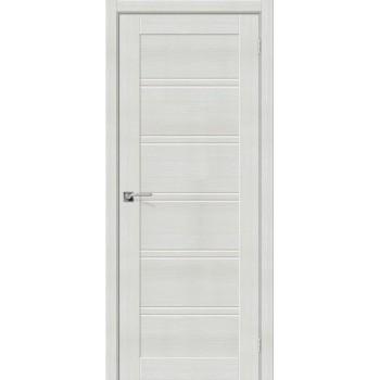 Межкомнатная дверь Порта-28 Bianco Veralinga