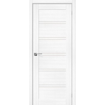 Межкомнатная дверь Порта-28 Snow Veralinga