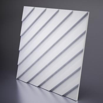 Гипсовая 3Д панель Lambert