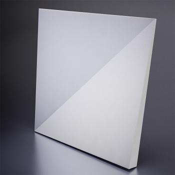 Гипсовая 3Д панель Romb