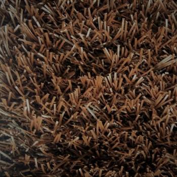 Искусственная трава Деко Коричневая