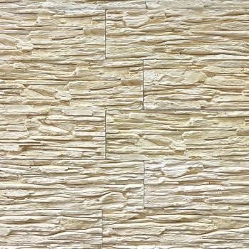 Искусственный декоративный камень Сланец Тонкослойный песочный