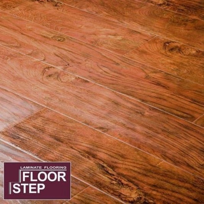 Ламинат Floor Step Real Wood Elite Дуб Шантар RWE114