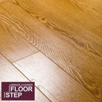 Ламинат Floor Step Real Wood Elite Дуб Шотландия RWE106