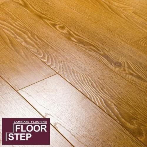 Ламинат Floor Step Real Wood Elite Дуб Шотландия RWE106