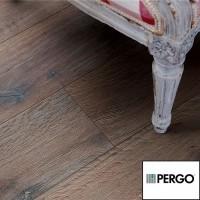 Ламинат Pergo Реставрированный темный дуб L0323-01759