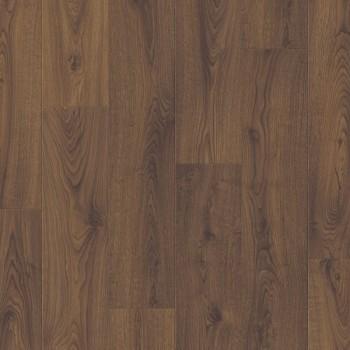 Ламинат Quick Step Classic Дуб горный коричневый CLM 4091