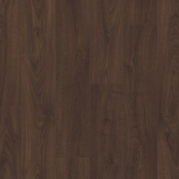 Ламинат Quick Step Classic Дуб горный темно-коричневый CLM 4092