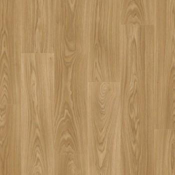 Ламинат Quick Step Classic Дуб теплый натуральный премиум CLV 4095