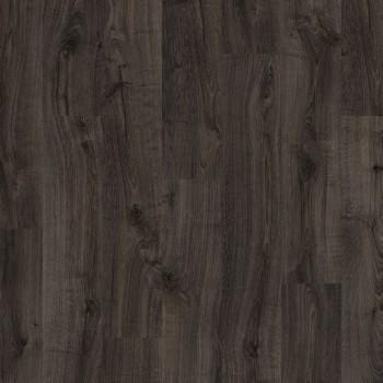 Ламинат Quick Step Eligna Дуб изысканный темный U 3833
