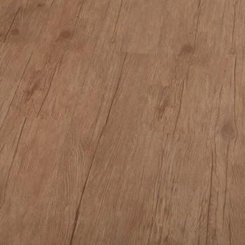 Кварцвиниловая плитка Decoria Office Tile DW 1401 Дуб Тоба