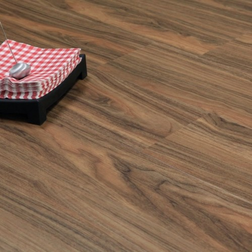 Кварцвиниловая плитка Floor Click М 7026-1 Орех тасман