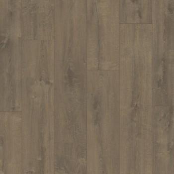 Виниловая плитка Quick-Step LIVYN Balance Click Дуб бархатный коричневый