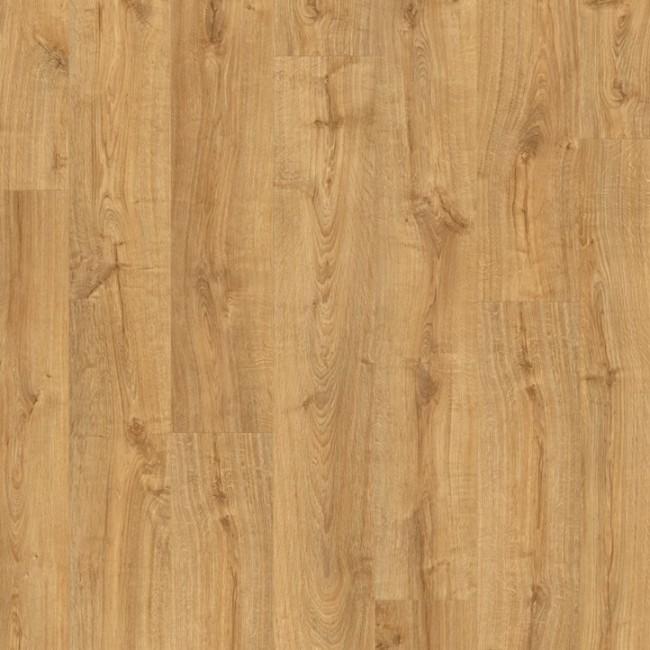Виниловая плитка Quick-Step LIVYN Pulse Click Дуб осенний медовый