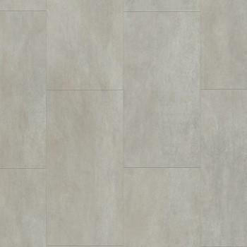 Виниловая плитка Quick-Step Ambient Glue Plus Бетон темный серый