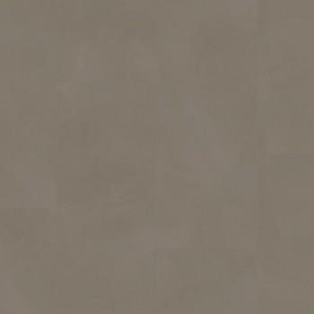 Виниловая плитка Quick-Step Ambient Glue Plus Шлифованный бетон темно-серый