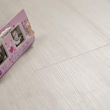 ПВХ плитка Vinilam Гибрид 5,5 мм 5711 Дуб мадрид