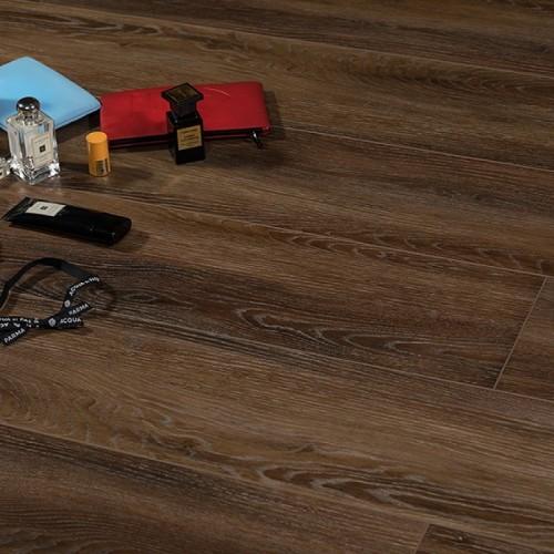 ПВХ плитка Vinilam XXL Гибрид + пробка 6,5 мм 10043 Дуб бинш