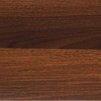 Кварцвиниловая плитка Wonderful LuxeMix LX 164 Орех dark